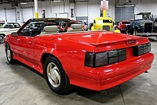 1989 Ford Mustang LX V8 Coupe for sale 100976775