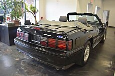 1989 Mustang Shelby Gt500