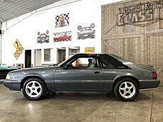 1989 Ford Mustang LX V8 Hatchback for sale 101003610