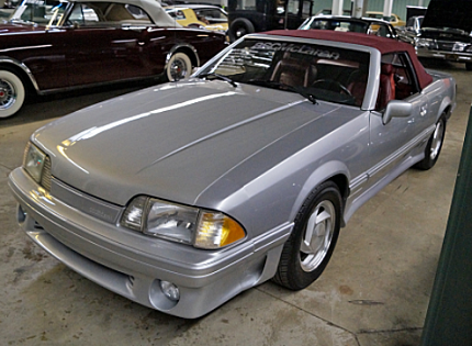 1989 Ford Mustang for sale 101036957