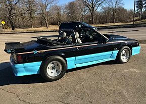 1989 Ford Mustang GT Convertible for sale 101045295