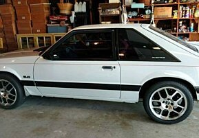 1989 Ford Mustang for sale 101055132