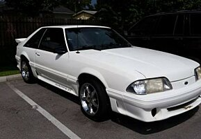 1989 Ford Mustang for sale 101055839