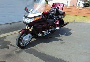 1989 Honda Gold Wing for sale 200469736
