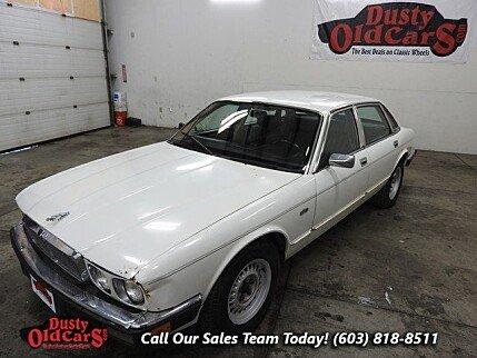 1989 Jaguar XJ6 for sale 100731612