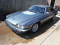 1989 Jaguar XJS V12 Coupe for sale 100292085