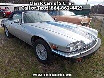1989 Jaguar XJS for sale 100743094