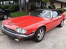 1989 Jaguar XJS for sale 100780923