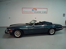 1989 Jaguar XJS V12 Convertible for sale 100786031