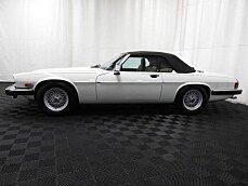 1989 Jaguar XJS V12 Convertible for sale 100816495