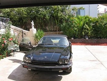 1989 Jaguar XJS for sale 100830492
