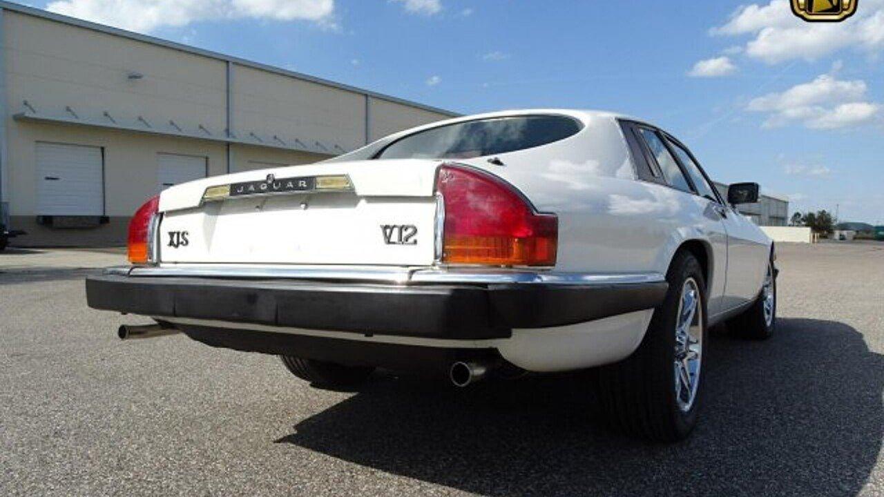 1989 Jaguar XJS V12 Coupe for sale near O Fallon, Illinois 62269 ...