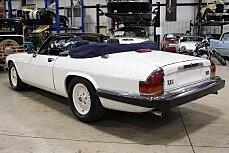 1989 Jaguar XJS V12 Convertible for sale 100927740