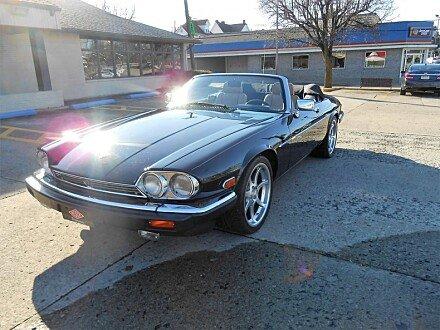 1989 Jaguar XJS for sale 100958868