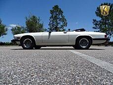1989 Jaguar XJS V12 Convertible for sale 100986094