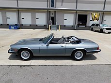 1989 Jaguar XJS V12 Convertible for sale 101001389