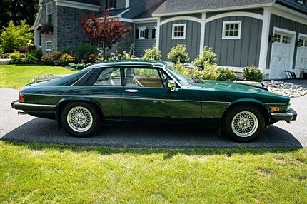1989 Jaguar XJS V12 Coupe for sale 101021263
