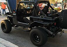 1989 Jeep Wrangler for sale 100838170