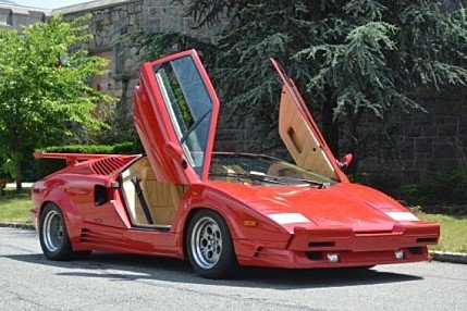 1989 Lamborghini Countach for sale 100020790