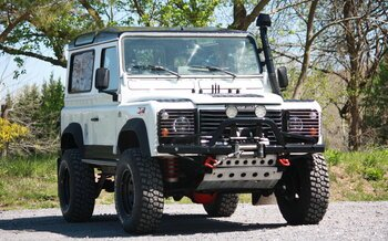 1989 Land Rover Defender 90 for sale 100987774