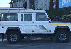 1989 Land Rover Defender for sale 100875569