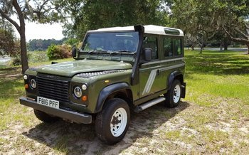 1989 Land Rover Defender for sale 100888994