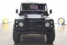 1989 Land Rover Defender for sale 100997341