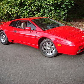 1989 Lotus Esprit for sale 100758677