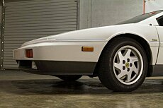 1989 Lotus Esprit for sale 100875472