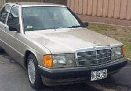 1989 Mercedes-Benz 190E for sale 100792033