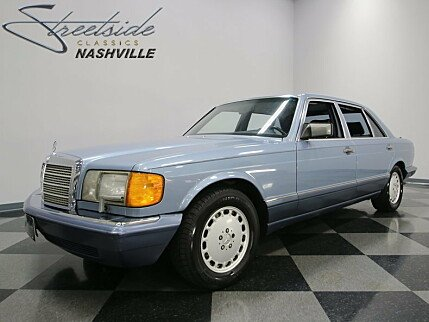 1989 Mercedes-Benz 300SEL for sale 100837946