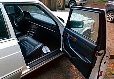 1989 Mercedes-Benz 500SEL for sale 100812393