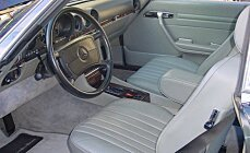 1989 Mercedes-Benz 560SL for sale 100738082