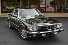 1989 Mercedes-Benz 560SL for sale 100767472