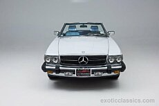 1989 Mercedes-Benz 560SL for sale 100767943