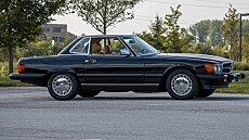 1989 Mercedes-Benz 560SL for sale 100795532