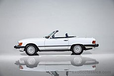 1989 Mercedes-Benz 560SL for sale 100840674
