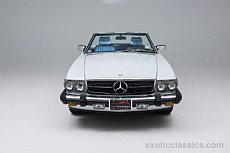 1989 Mercedes-Benz 560SL for sale 100840786