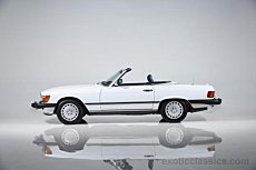 1989 Mercedes-Benz 560SL for sale 100798177
