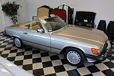 1989 Mercedes-Benz 560SL for sale 100894447