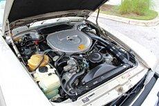 1989 Mercedes-Benz 560SL for sale 100905490