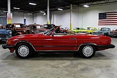 1989 Mercedes-Benz 560SL for sale 100926763