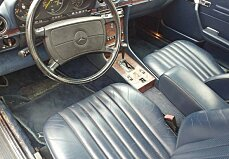 1989 Mercedes-Benz 560SL for sale 100931905
