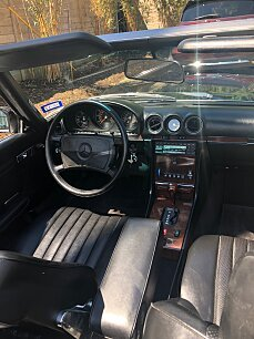 1989 Mercedes-Benz 560SL for sale 100953840