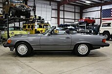 1989 Mercedes-Benz 560SL for sale 100954363