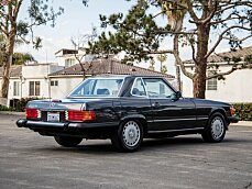 1989 Mercedes-Benz 560SL for sale 100956849