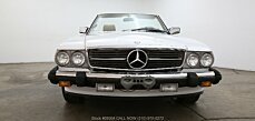 1989 Mercedes-Benz 560SL for sale 100957623
