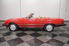 1989 Mercedes-Benz 560SL for sale 100975825