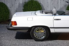 1989 Mercedes-Benz 560SL for sale 100976303