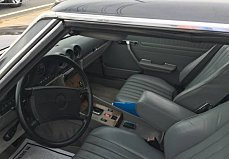 1989 Mercedes-Benz 560SL for sale 100990546